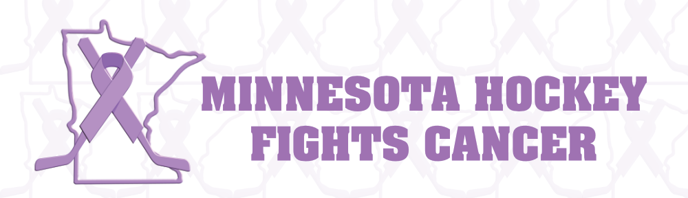 Minnesota Hockey Fights Cancer